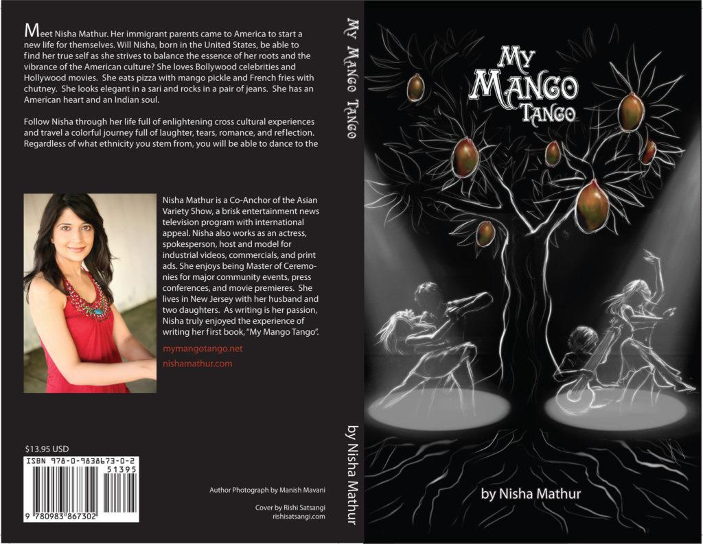 my mango tango book cover